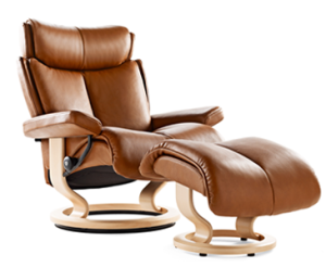 Poltrone Stressless Magic