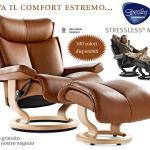 Poltrona Stressless Magic Ekornes