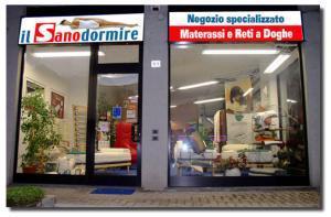 materassi lecco - negozio - Materassi Lecco