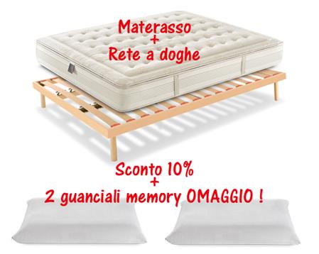 Vendita Materassi - Promozione