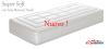 nuovo materasso Super Soft a molle insacchettate indipendenti e Soia Memory Touch