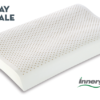 Guanciale cervicale in lattice talalay