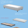 Materasso Falomo ERGOPEDICO sistema letto ideale