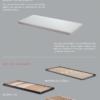 Materasso Falomo LYOSETIC MEMORY sistema letto ideale