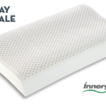 Guanciale LATTICE TALALAY CERVICALE