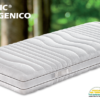 Materasso Lattice Innergetic Ipoallergenico