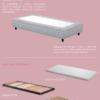 Materasso Falomo Carisma Pillow Top sistema letto ideale